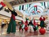 Dubai's Mall of the Emirates decked up for National Day